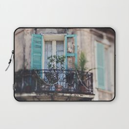 New Orleans - Close Your Eyes and Dream Laptop Sleeve