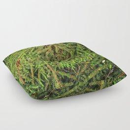 Boughs Floor Pillow
