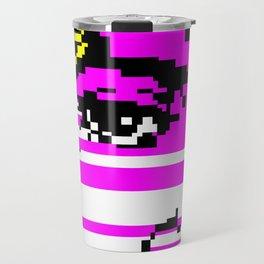 BLONDETTX Travel Mug