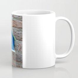 Birdhouse 2 Coffee Mug