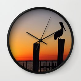 Didn't Think You'd Stay Wall Clock