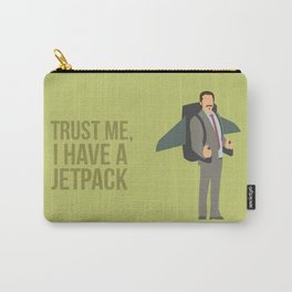 Jet Pack Carry-All Pouch