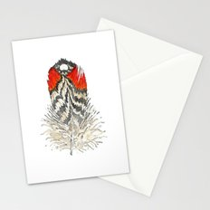 Red Feather - 03 Stationery Cards