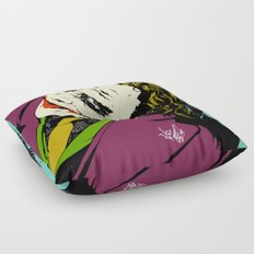 Joker So Serious Floor Pillow