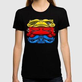 Sanzaru T-shirt