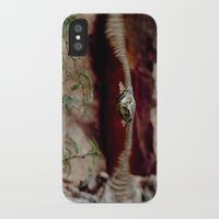 gladiator iPhone & iPod Cases featuring Gladiator by Rafael Arvelo C