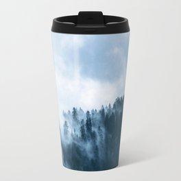 Mountain Mist Travel Mug