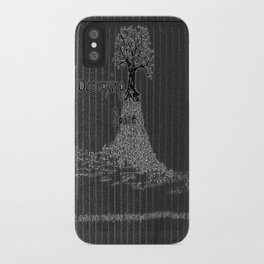 The Occupation iPhone Case