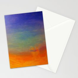Dolores Park | 2011 Stationery Cards