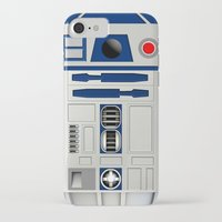 lannister iPhone & iPod Cases featuring R2D2 by Smart Friend