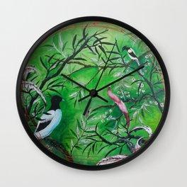 完满無缺 - COMPLETENESS Wall Clock