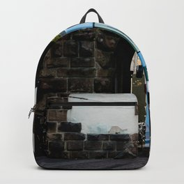 Streets os Freiburg Backpack