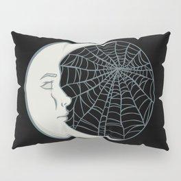 Cobwebs and moonlight Pillow Sham