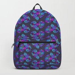 Heart Blooms Backpack
