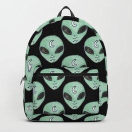 ALIENS etzinhos Backpack