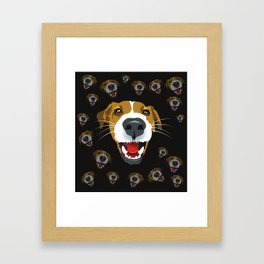 Harry Framed Art Print