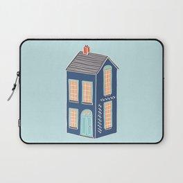 Little Townhouse Laptop Sleeve