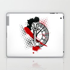 Timekeeper Laptop & iPad Skin