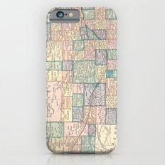 Nebraska Remembered Slim Case iPhone 6s