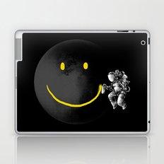 Make a Smile Laptop & iPad Skin