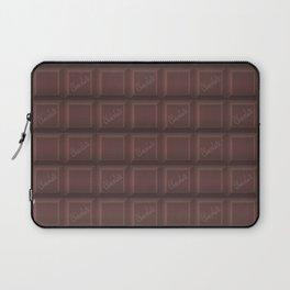 Milk chocolate #Milk #chocolate Laptop Sleeve