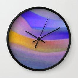 Golden Age Wall Clock