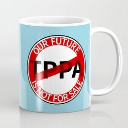 TPPA Coffee Mug