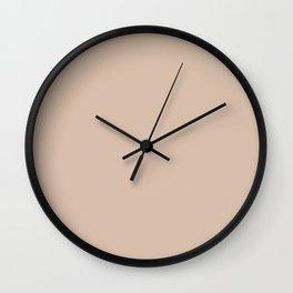 Shifting Sand Wall Clock