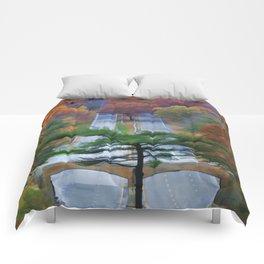 October Road Comforters