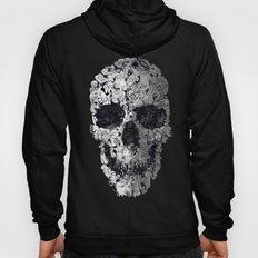 Doodle Skull Hoody