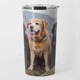 Labradors Travel Mug