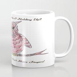 """""""Talkin' Atcha"""" Coffee Mug"""