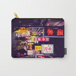 Shinjuku alley 2 Carry-All Pouch