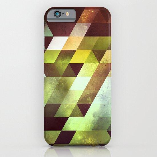gyryk iPhone & iPod Case