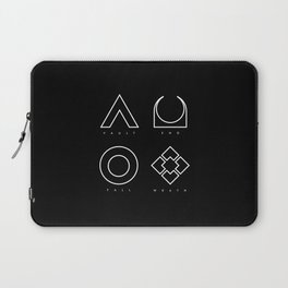 PAUSE – RAID Laptop Sleeve