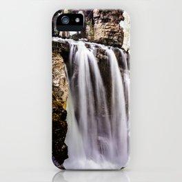 Johnston Canyon iPhone Case