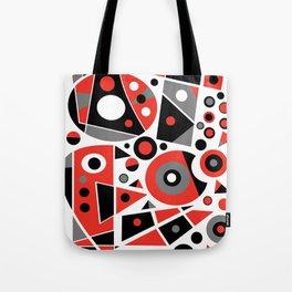 Series 5 No. 23 Tote Bag