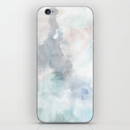 Parallel universe iPhone Skin
