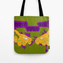 S.Y.W Tote Bag