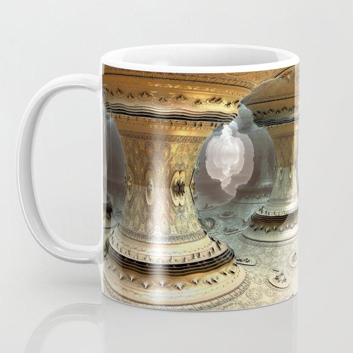 Kronos Coffee Mug