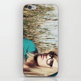 H. N. iPhone Skin