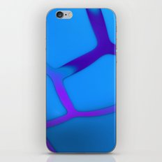Blueberry iPhone & iPod Skin