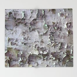 Ancient ceilings textures 132a Throw Blanket
