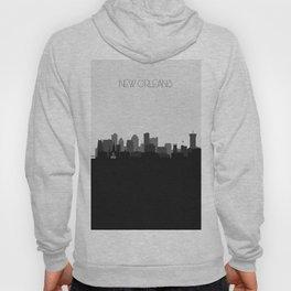 City Skylines: New Orleans (Alternative) Hoody