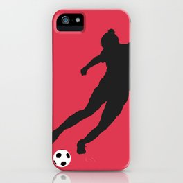 What a Kicker iPhone Case