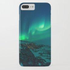 Aurora iPhone 7 Plus Slim Case