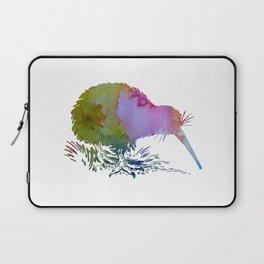 Kiwi Bird Laptop Sleeve
