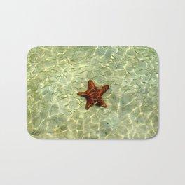 Cayman Starfish Bath Mat