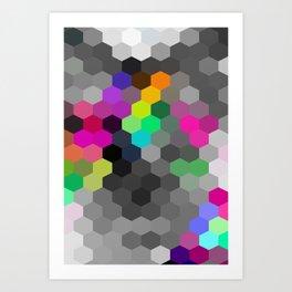 Oswego Art Print