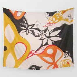 """""""Pure"""" Wall Tapestry"""